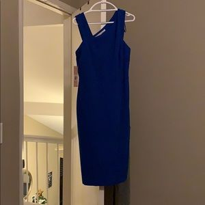 Rachel by Rachel Roy - Electric Blue - Wrap dress